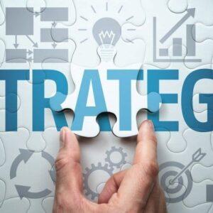 """""""戦略""""を知れば成長する企業がわかる!書籍『良い戦略・悪い戦略』を読んだ感想"""